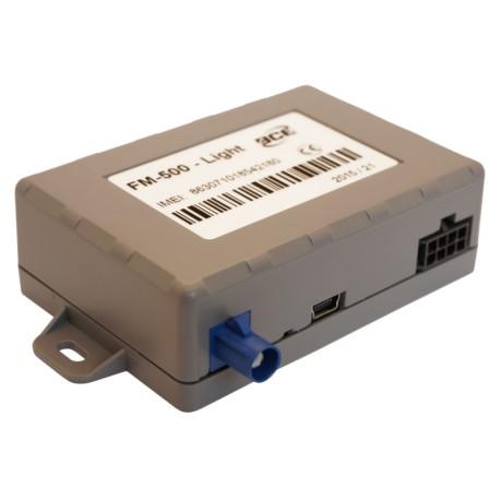 BCE FM500 Light