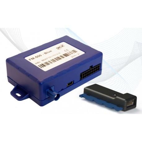 BCE FM500 BLUE